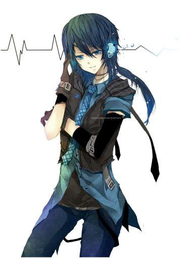 Image Anime Boy Music Wallpaper Hd 1080p 12 Hd Wallpapers