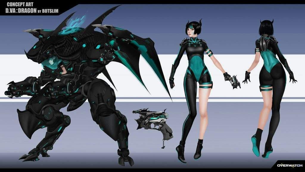 Eleven Halloween Skin Concepts | Overwatch Amino