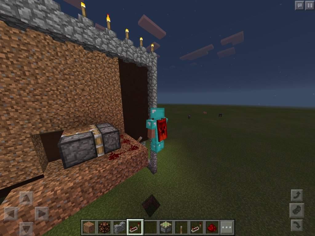 Capes in MCPE | Minecraft Amino