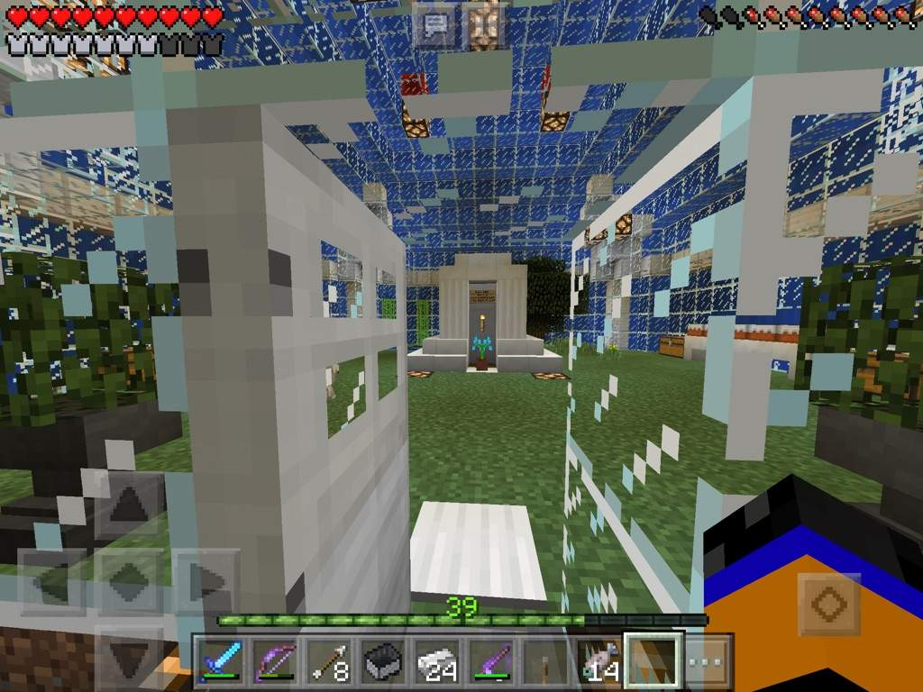 Epic Underwater Base Build! | Minecraft Amino