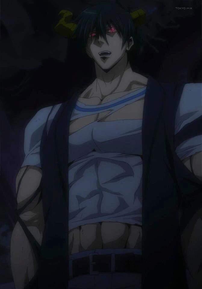 Maou Sadao | Anime Amino