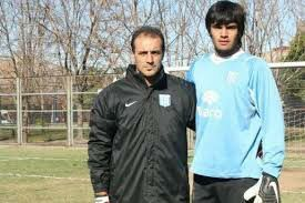 "Sergio ""Chiquito"" Romero | Wiki | Fútbol Amino ⚽️ Amino"