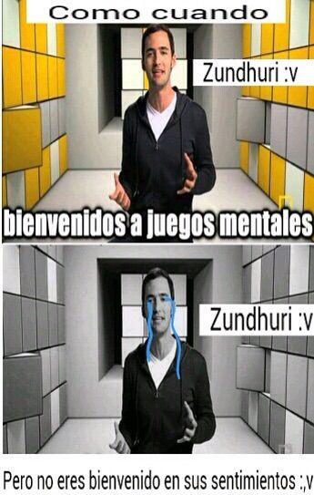 Bienvenidos A Juegos Mentales Meme Amino