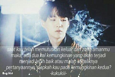 Quotes V Bts Bahasa Indonesia Celoteh Bijak