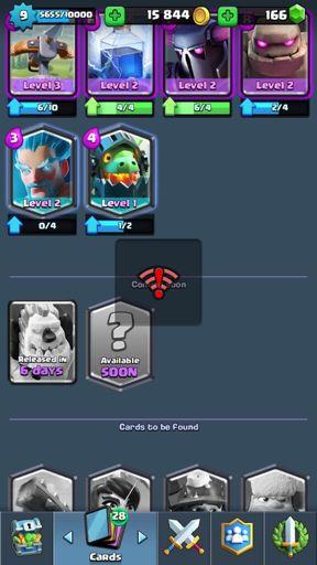 Ice Spirit Favourite Card Challenge Clash Royale Amino