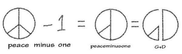 PEACEMINUSONE.COM | Big Bang Amino Amino