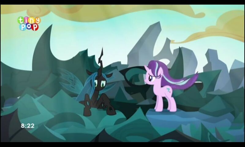 theory about mlp season 6 episode 26 part 1 2 to where and back