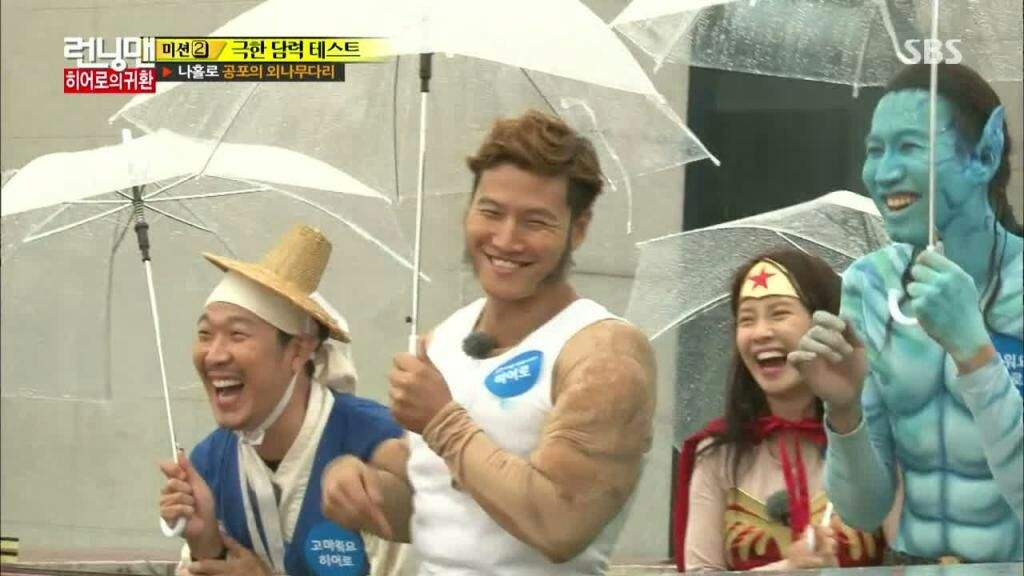 10 Best Episodes of Running Man ®🏃® | K-Drama Amino