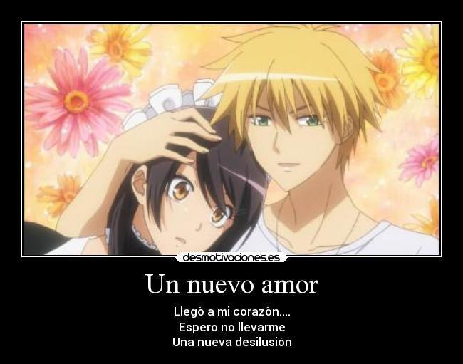 Frases Que Te Ayudaran O Te Haran Pensar Sobre El Amor Anime Amino