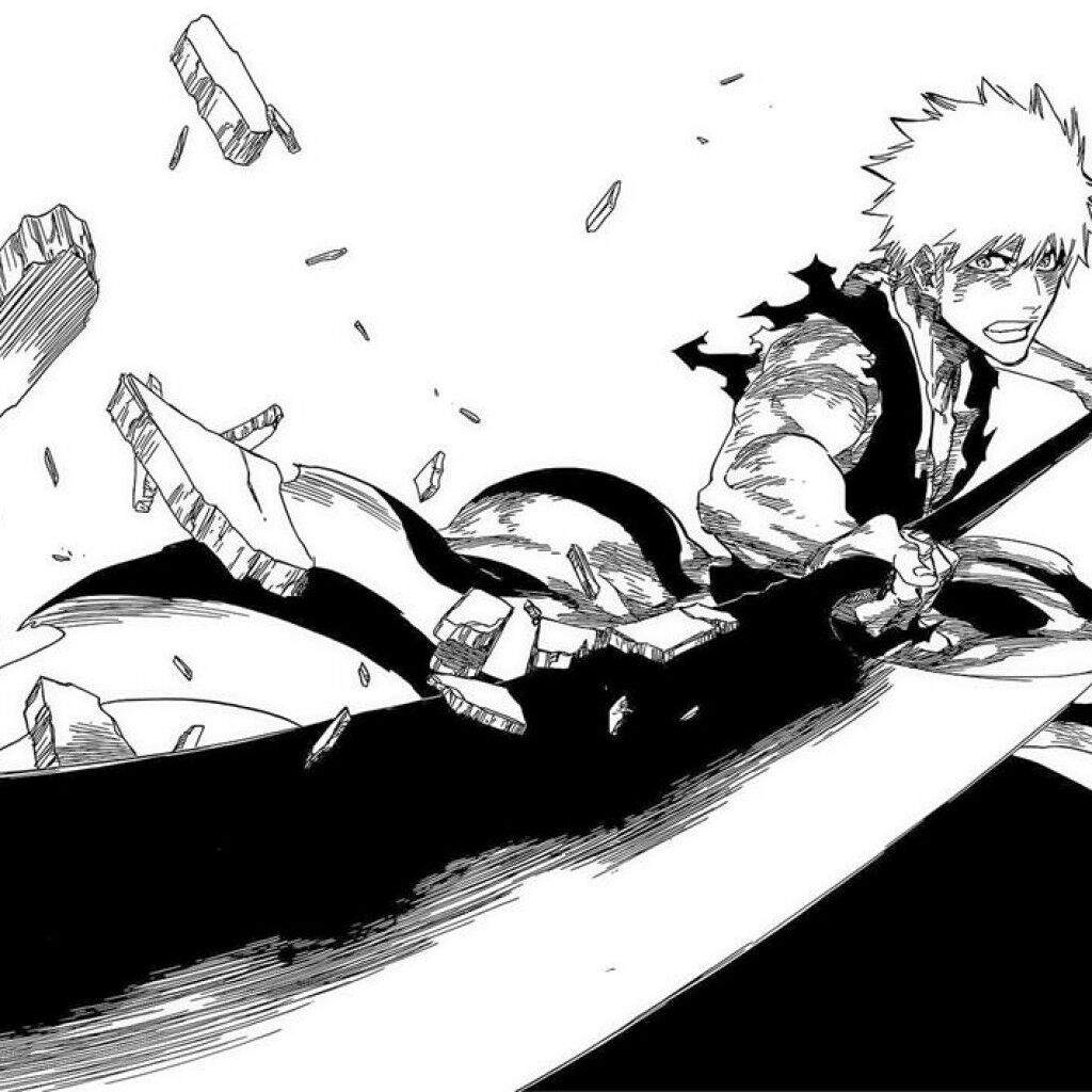 Many of us agree that kubo didnt quite give us the ending we all looked forward to he brought bleach to a great climax with the thousand year blood war