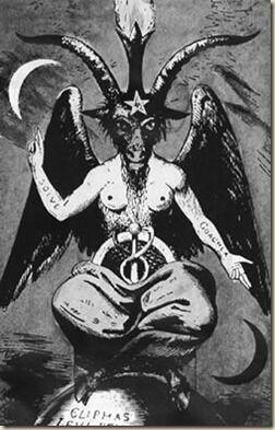 Resultado de imagen de macho cabrio demonio
