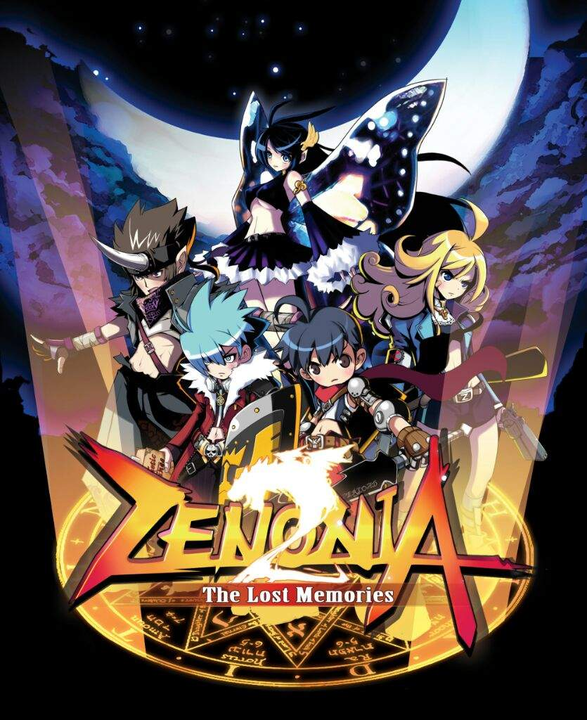 Zenonia anime anime amino so much awesome stuff has happened in the series and i think it deserves an anime voltagebd Images