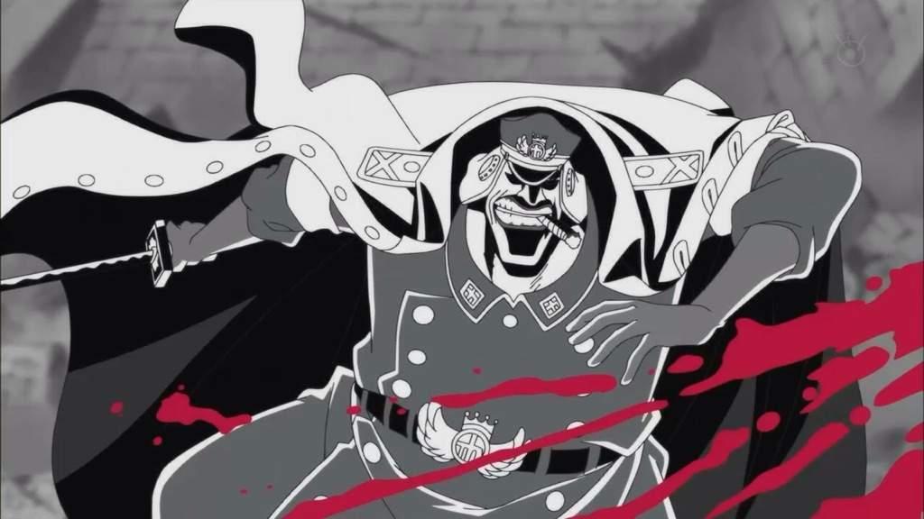Shiryu Of The Rain🗄(Files) 📛SPOILERS📛 | One Piece Amino