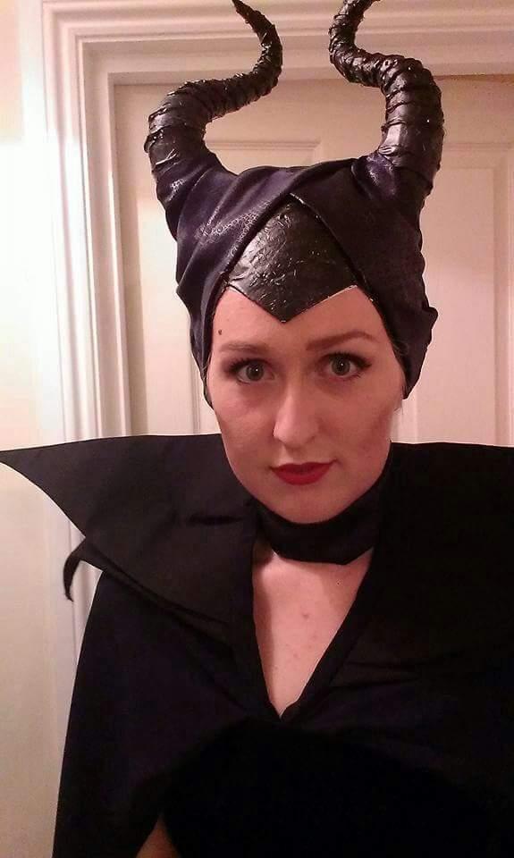 Maleficent Headpiece Crafty Amino