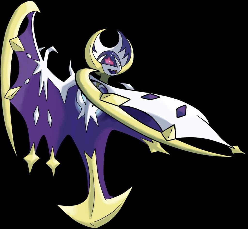 Lunaala Wiki Pokémon Amino