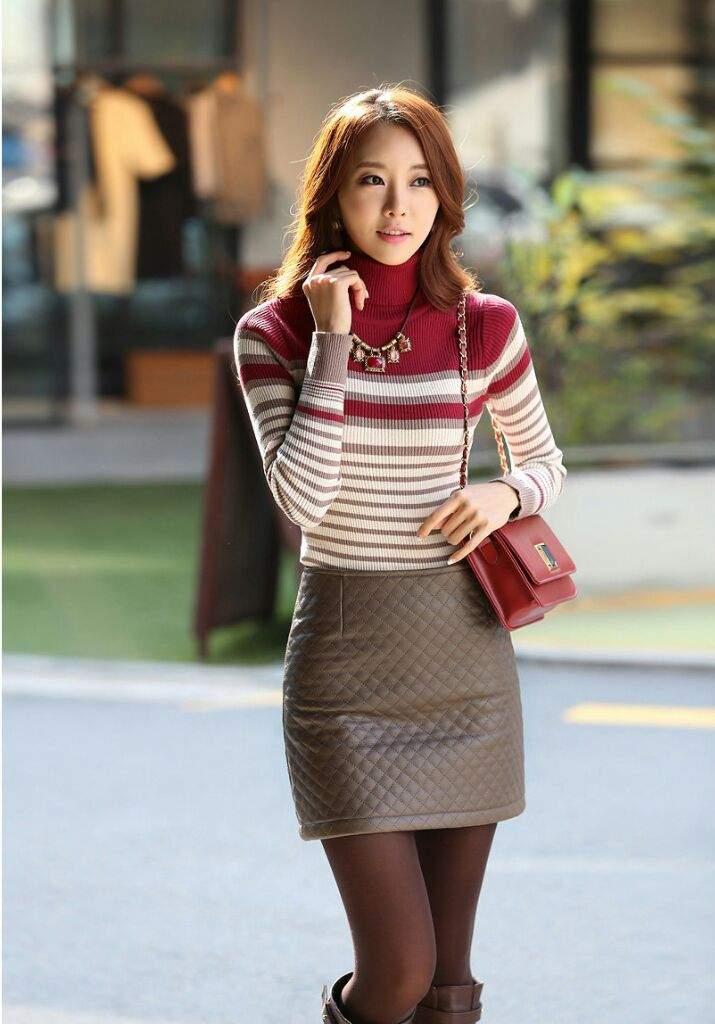 de43428ea FALDAS PARA CHICAS | • Moda y belleza Asiática • Amino