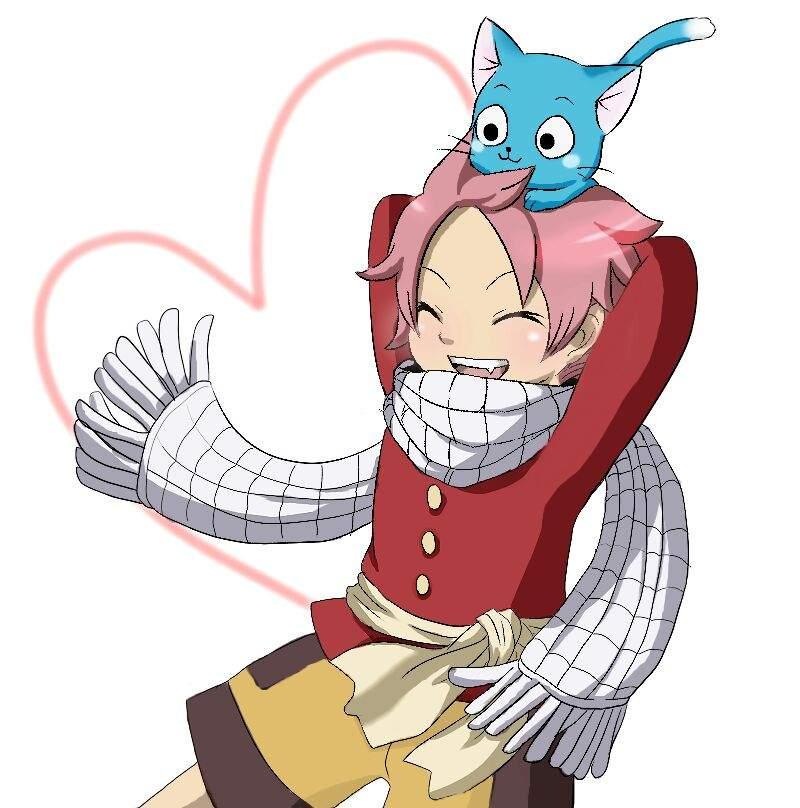 Natsu as a kid | Wiki | Anime Amino