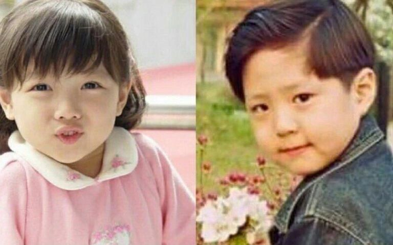 9 times park bo gum and kim yoo jung were the definition of cute k
