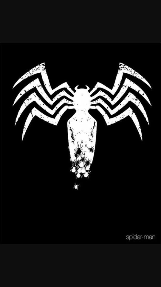 Black Suited Spiderman Wiki Webslinger Amino Amino