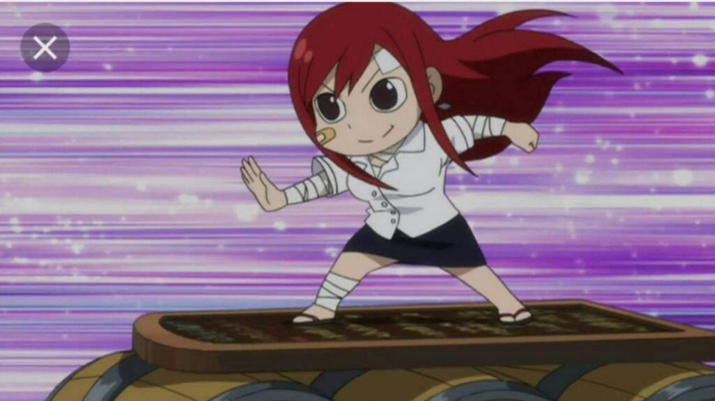 Cute Erza Fairy Tail Amino