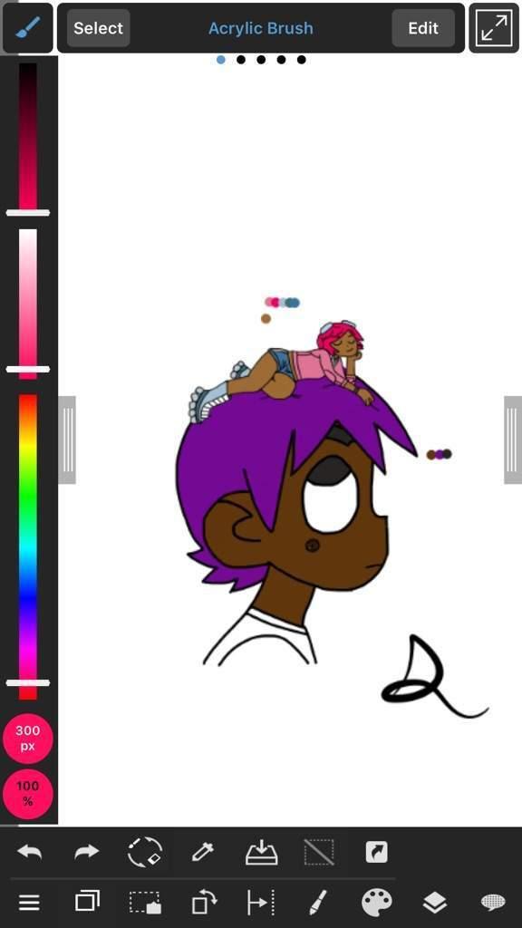 Lil Uzi Vert Vs The World Album Cover Art Hip Hop Amino