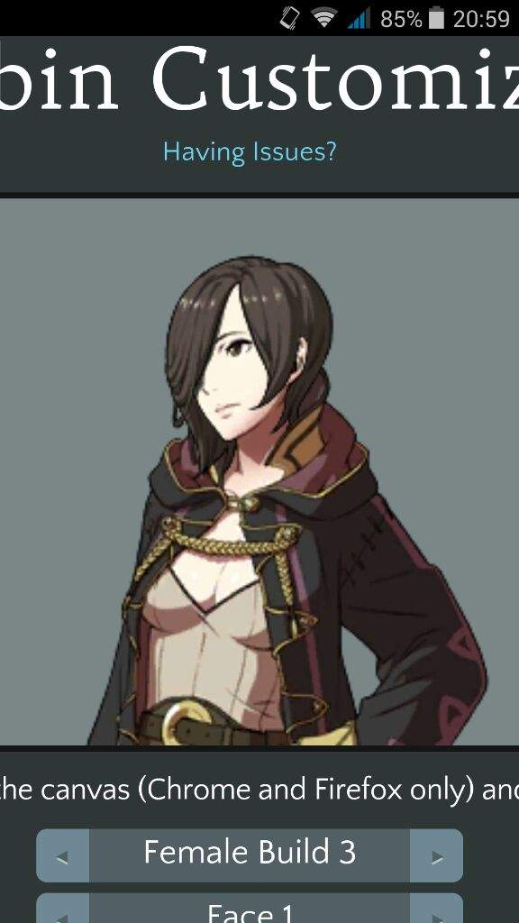 Fire Emblem Awakening Female Avata – Meta Morphoz