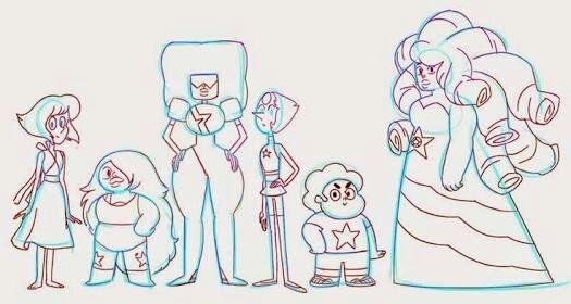 Como Desenhar Wiki Steven Universe Br Amino
