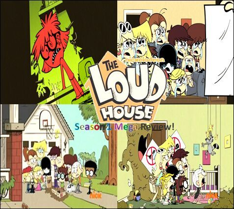 the loud house attention deficit watch online