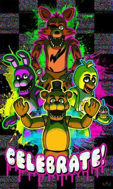 FNAF Online | Five Nights At Freddy's Amino