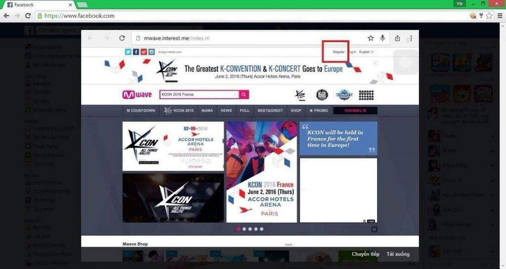 how to create multiple account in mwave