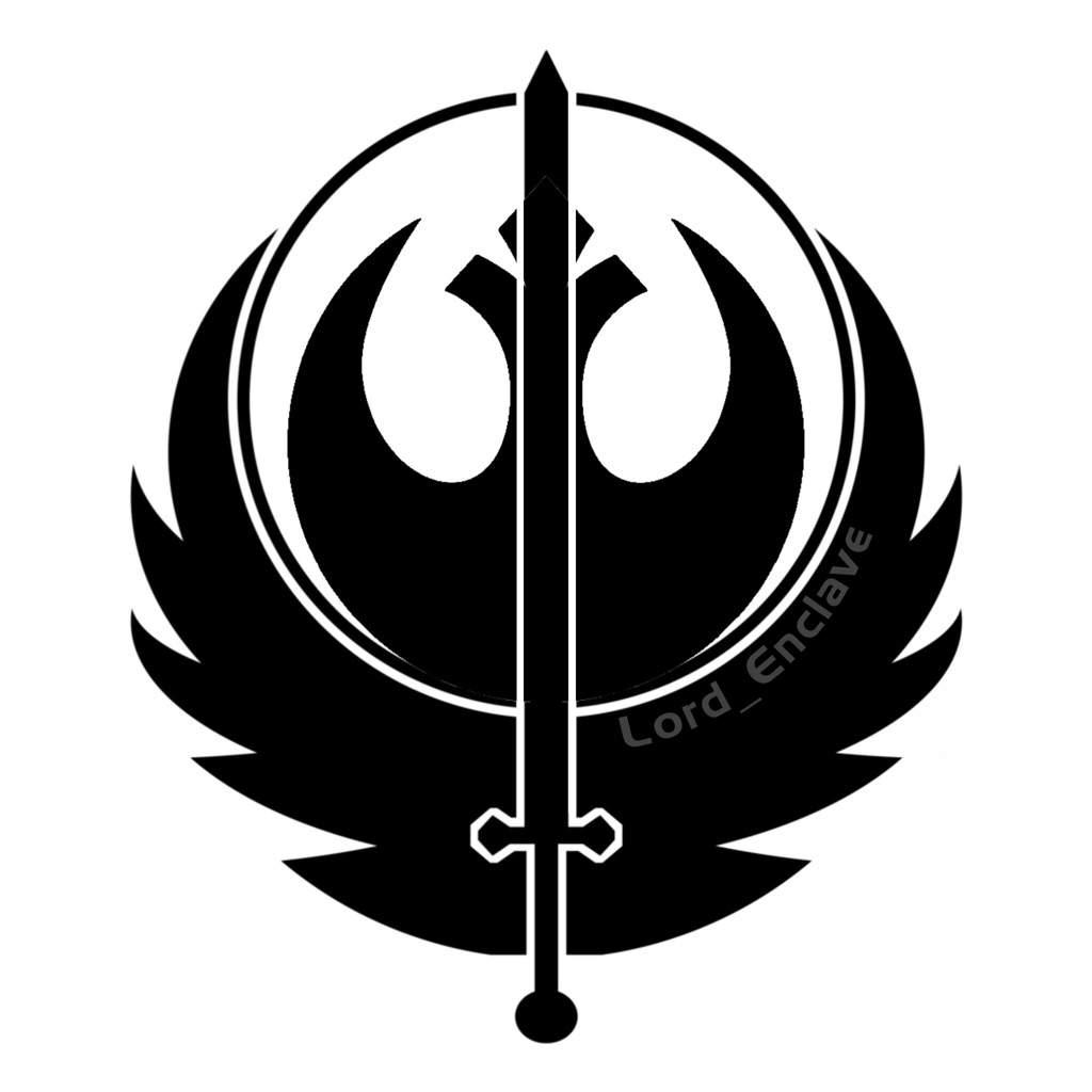 Brotherhood rebellion logo