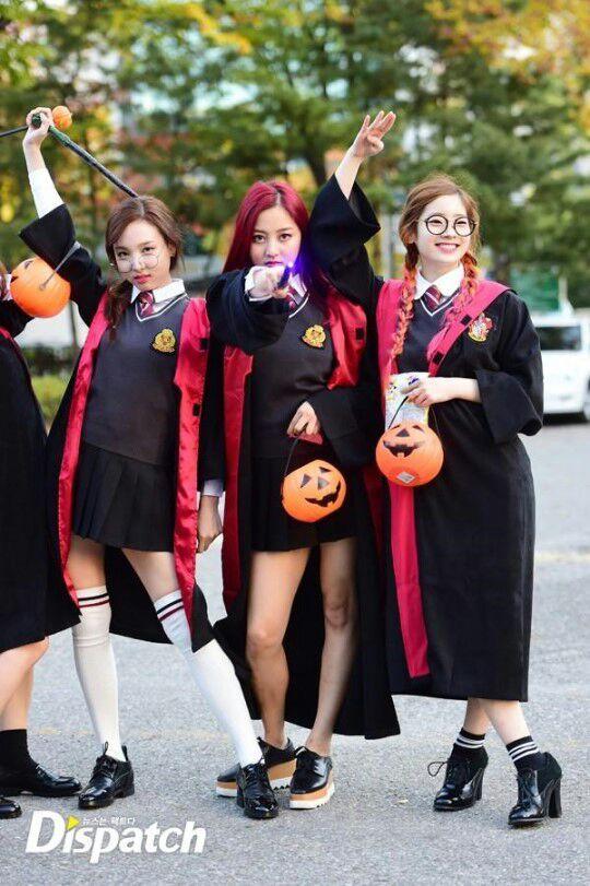 Kpop Halloween Costume Ideas K Pop Amino