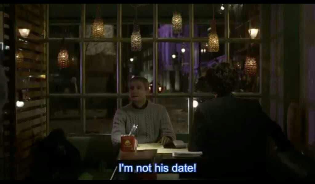 dating yaoi fangirl