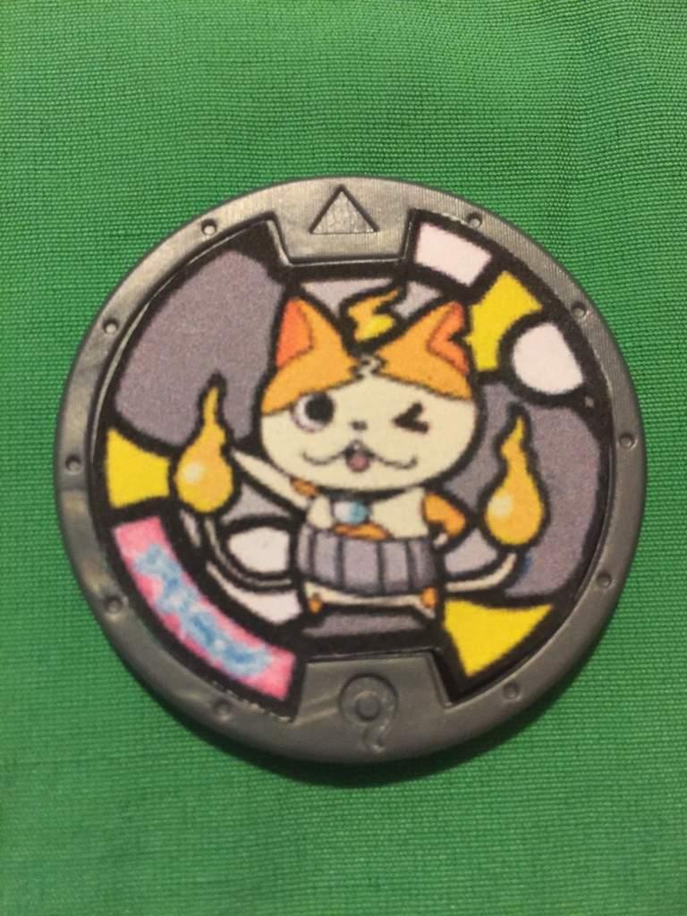 More yo kai custom medals | Video Games Amino