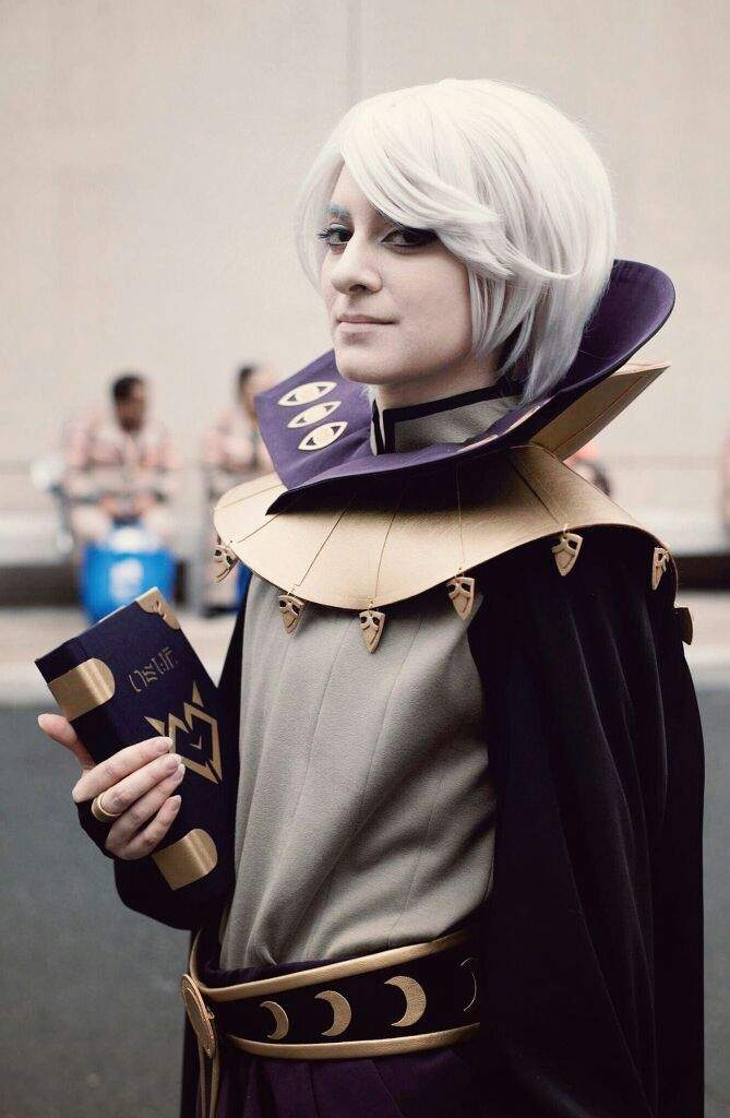 Henry from Fire Emblem Awakening | Wiki | Cosplay AminoFire Emblem Awakening Henry Eyes