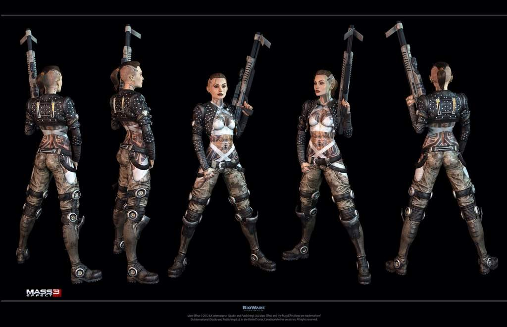 2 - Top 3 female characters from Video Games that should be made 352347910a27fef094620739d4574251ccd8d944_hq
