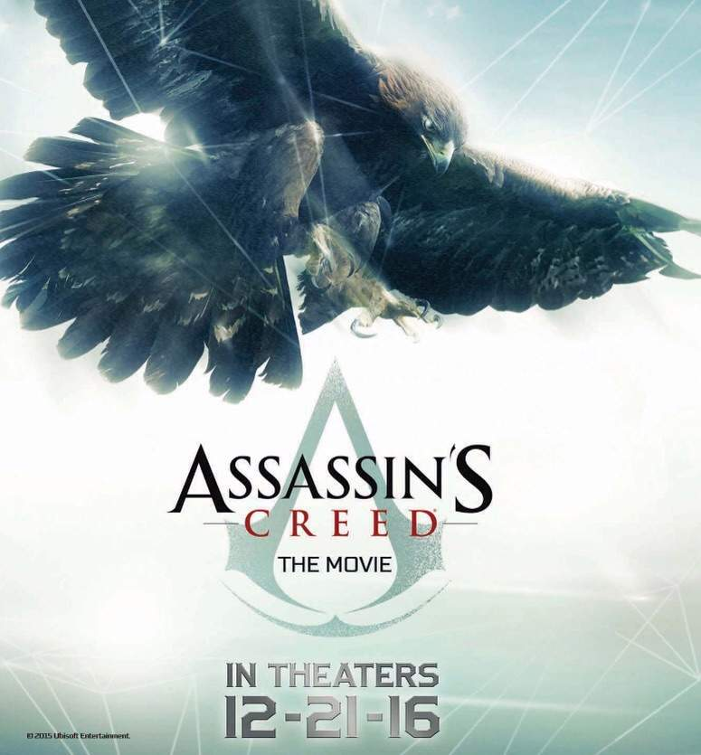 Assassin S Creed Movie Trailer 2 Review Movies Tv Amino