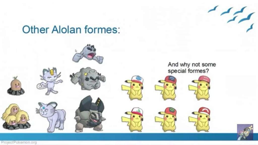 The whole alola pokedex | Pokémon Amino
