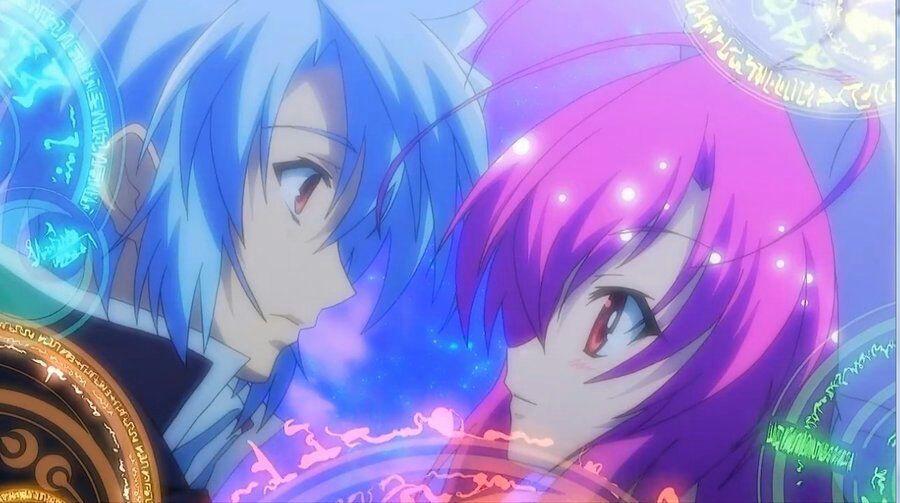 Itsuka Tenma No Kuro Usagi Review Anime Amino