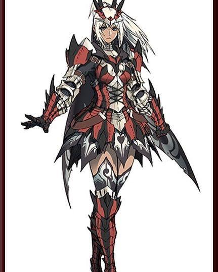 Mhgen Best Armor Set Monster Hunter Amino