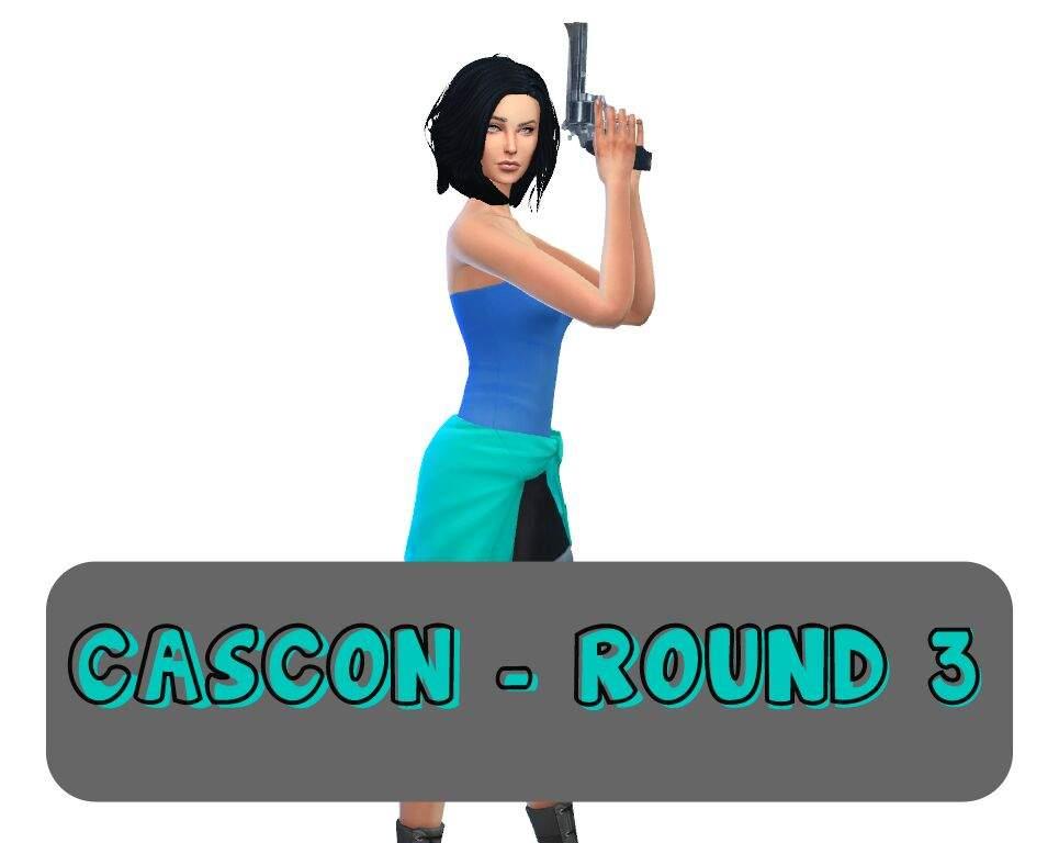 Cascon Round 3 Horror Movie Sims Amino