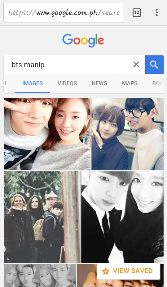 Manips App