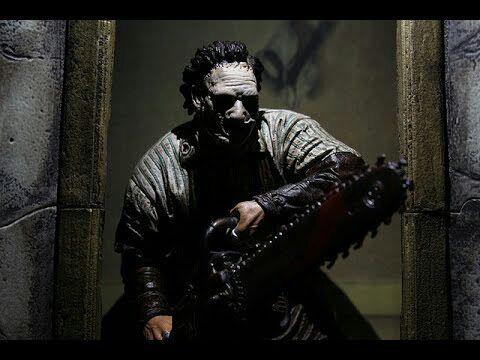 Top 8 Leatherface Looks   Horror Amino