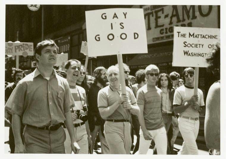 Gay En El Siglo Xx