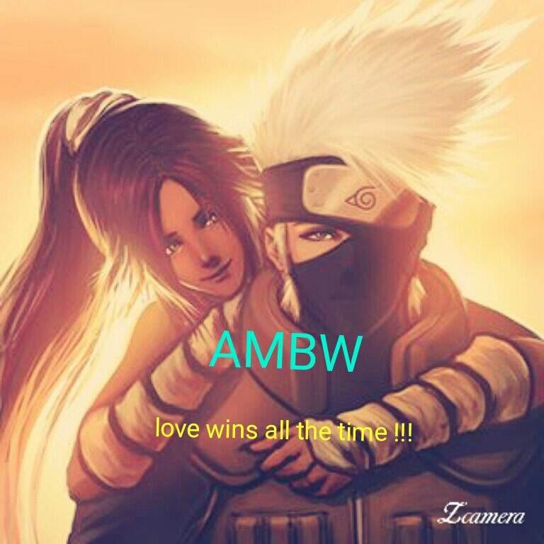 Ambw love