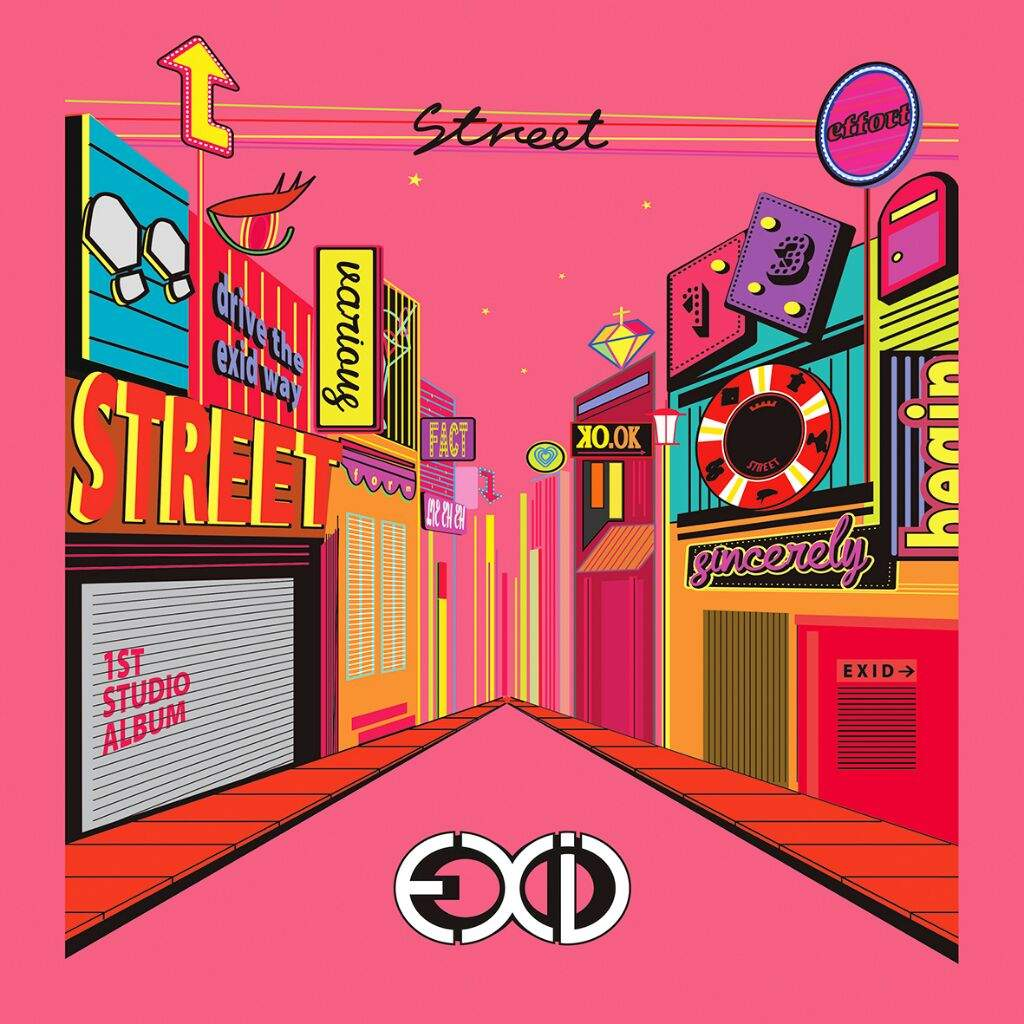 EXID (Exceed in Dreaming) | Wiki | K-Pop Amino