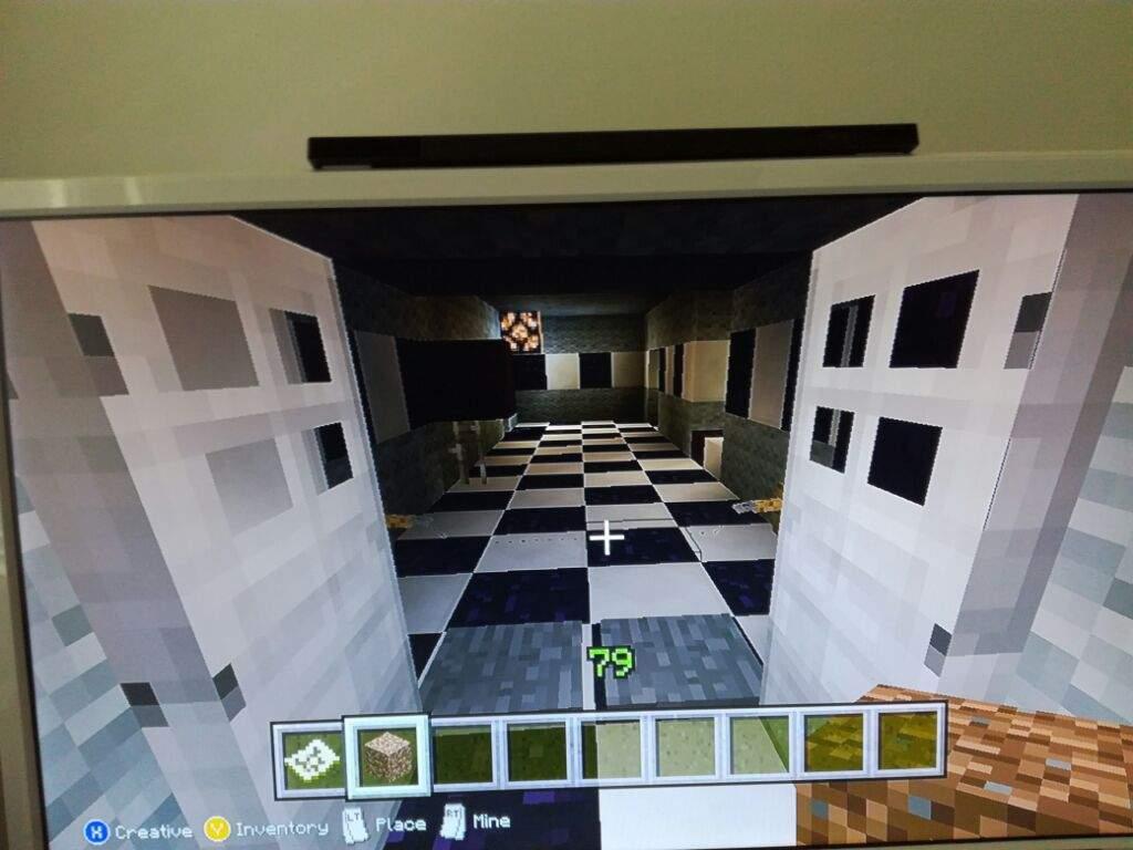 Fnaf 3 in Minecraft! | Five Nights At Freddy's Amino