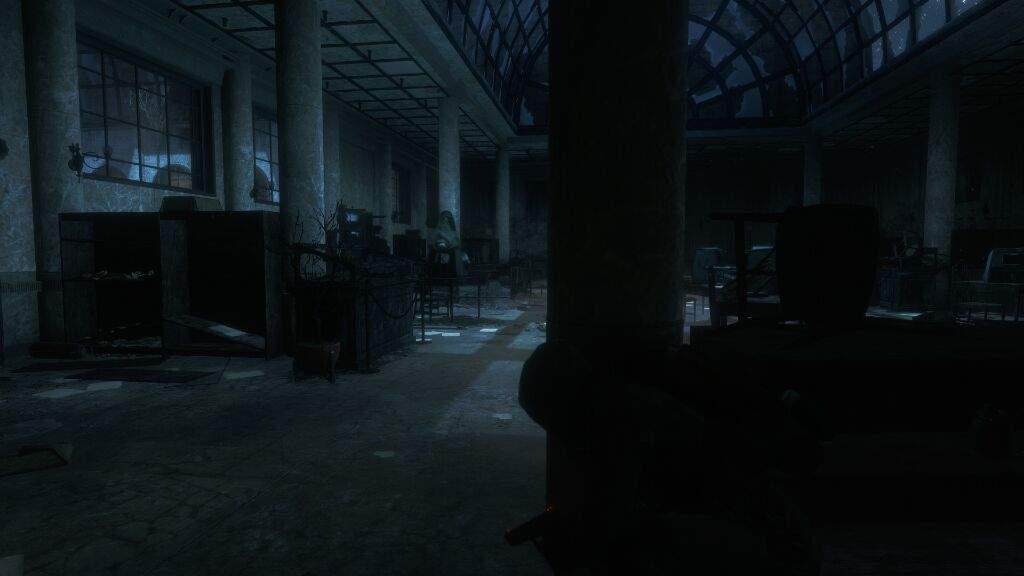 Fallout 4 Frost    | Fallout Amino