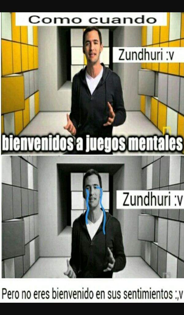 Recopilacion Juegos Mentales Y Digno Oponente Meme Amino