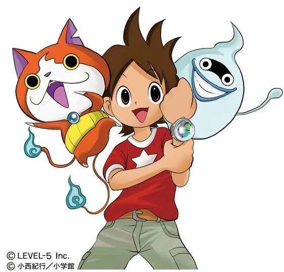 doppelganger 1st battle pokemon vs youkai watch anime amino